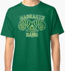 Markarth Rams - Skyrim - Football Jersey Classic T-Shirt