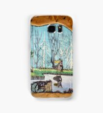 Once Upon a Dream Samsung Galaxy Case/Skin