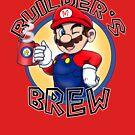 Bulider's Brew! (Version eins) von JessdeM