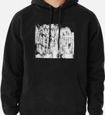 Yung Lean - Warlord Pullover Hoodie