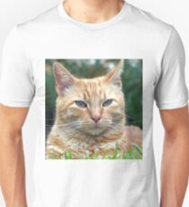 Nature Boy Unisex T-Shirt
