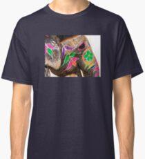 Amber Elephant Classic T-Shirt