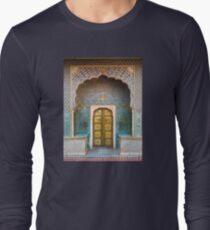 Golden Door Long Sleeve T-Shirt
