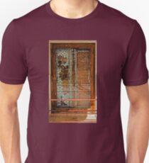 Ivory Door T-Shirt
