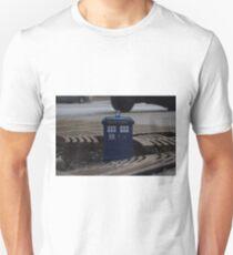 Hard Landing T-Shirt