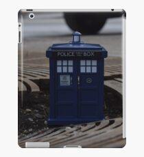 Hard Landing iPad Case/Skin