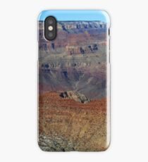 Grand Canyon Colors 1 iPhone Case/Skin