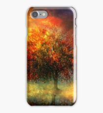 Tree of Wonder iPhone Case/Skin