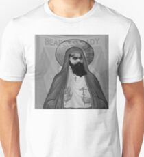 Annie Jones,Bearded Lady, Freak Show, Side Show T-Shirt