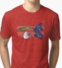 The Spirit of Ohana Tri-blend T-Shirt