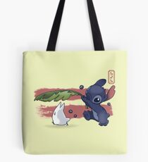 The Spirit of Ohana Tote Bag