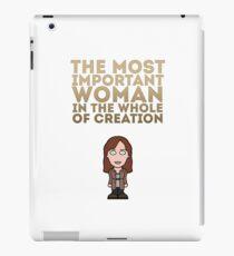 Donna Noble iPad Case/Skin