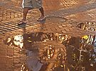 Puddles by awefaul