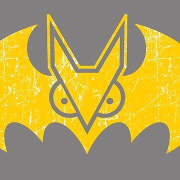 Bat Eyes  by busyokoy