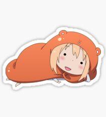 """""""Hey Sexy"""" Umaru Sticker"""