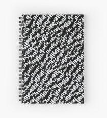 Yeezy  Spiral Notebook