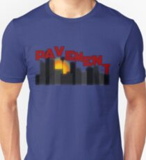 Pavement Unisex T-Shirt