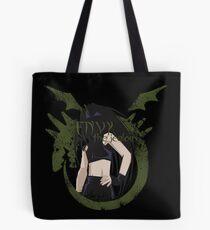 ENVY THE JEALOUS Tote Bag