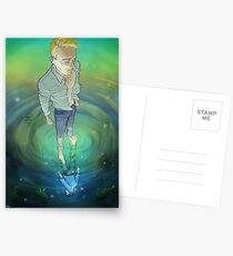 Deep Sea Postcards