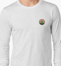 travis scott cactus la flame T-Shirt