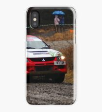 Mitsibushi Evo iPhone Case/Skin