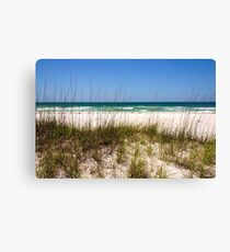 Pensacola Beach 1 - Pensacola Florida Canvas Print