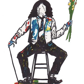 Benny and Joon by mmerys