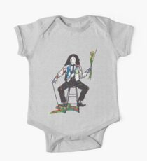 Benny and Joon Short Sleeve Baby One-Piece