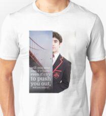 Dark Side Blaine/Darren T-Shirt