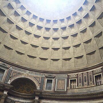 Italian Dome  by cElsiePics