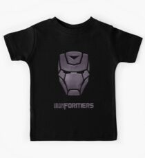 Ironformers Kids Clothes