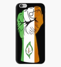 Easter Rising Centenary T Shirt 1916 - 2016 iPhone Case