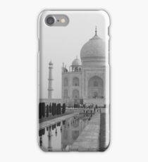 Taj Mahal iPhone Case/Skin