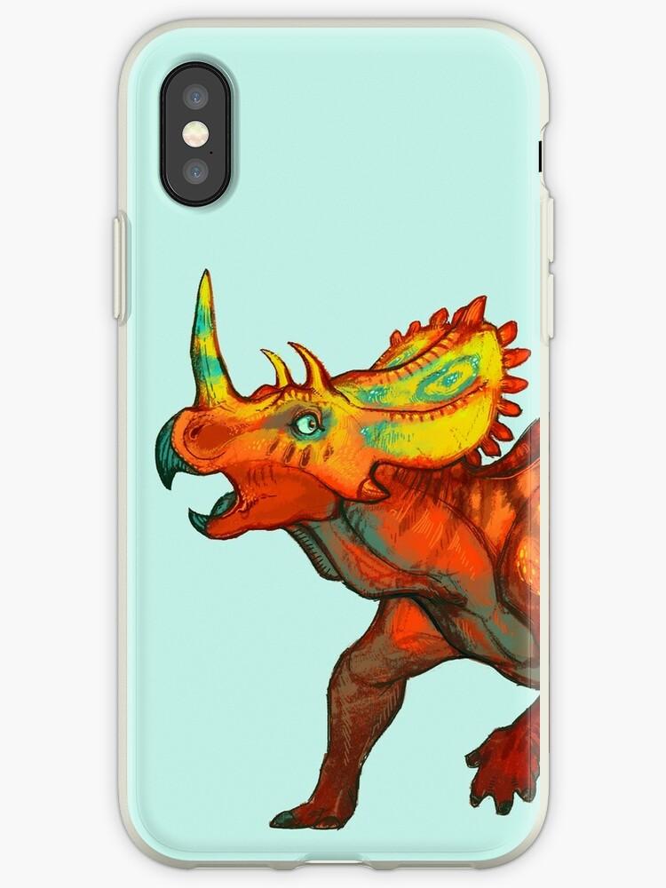 Regaliceratops peterhewsi by thoughtsupnorth