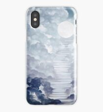 astral projection. iPhone Case/Skin