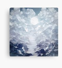 astral projection. Metal Print