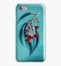 Flowering Gum iPhone Case/Skin