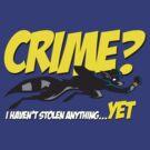Crime? by HannyFranco