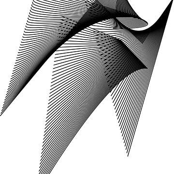 Geometric T by ShawnRay