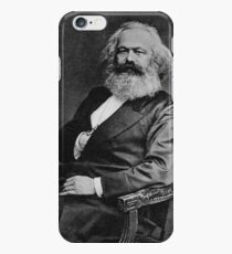 Karl Marx (best quality) iPhone 6s Case