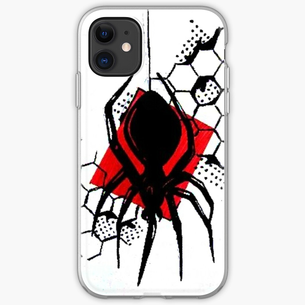 Spider iPhone Case & Cover
