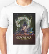 Joe Rogan Experience Unisex T-Shirt