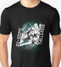 OZ-00MS TALLGEESE (Black) Unisex T-Shirt