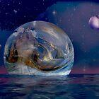 Venus Rising by Ellanita