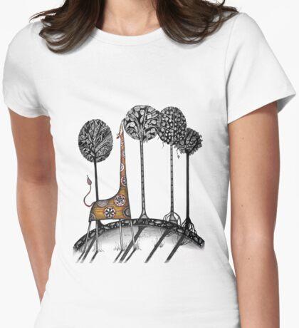 A giraffe named Kennett  T-Shirt