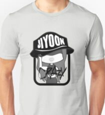 4MINUTE JiYoon Crazy T-Shirt