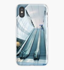 In Traveling iPhone Case/Skin