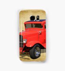 Nineteen 30 Samsung Galaxy Case/Skin