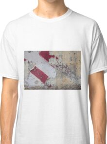 Decayed Direction Classic T-Shirt