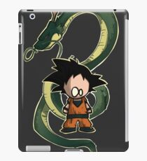 Goku chibi iPad Case/Skin